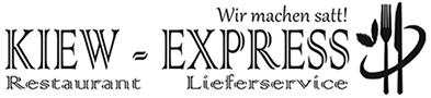 Logo Kiew-Express Leipzig